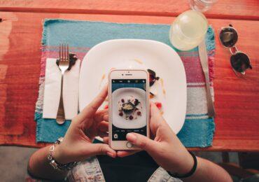 Los 5 nuevos Gastroinstagrammers que ya deberías conocer.