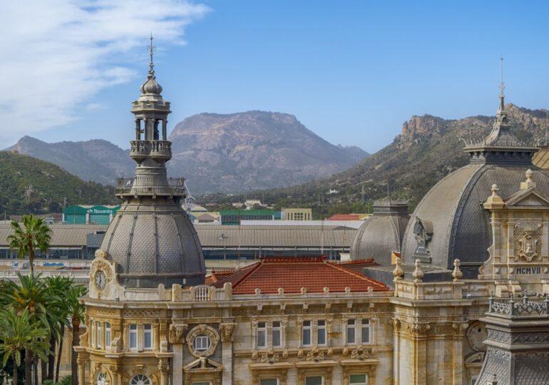 Fallece el delegado sindical atropellado en Cartagena