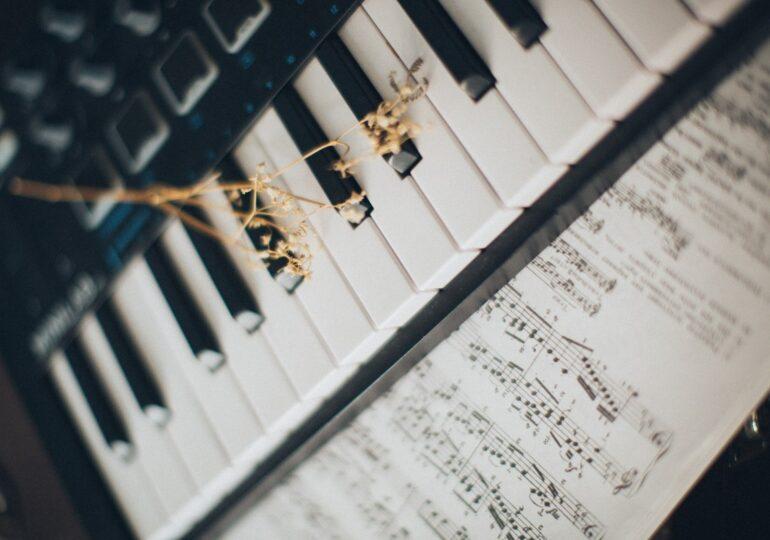 5ª edición de Pianos en la calle en Murcia
