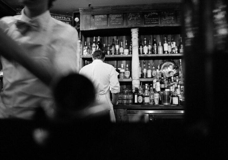 Cierran los bares y restaurantes de la Región de Murcia a partir del sábado por la COVID-19