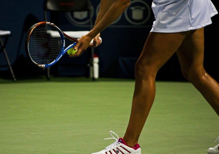 Un rayo de esperanza en las pistas de tenis El Palmar