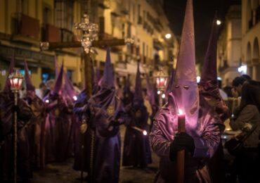 La Región de Murcia se queda sin procesiones de Semana Santa otro año más