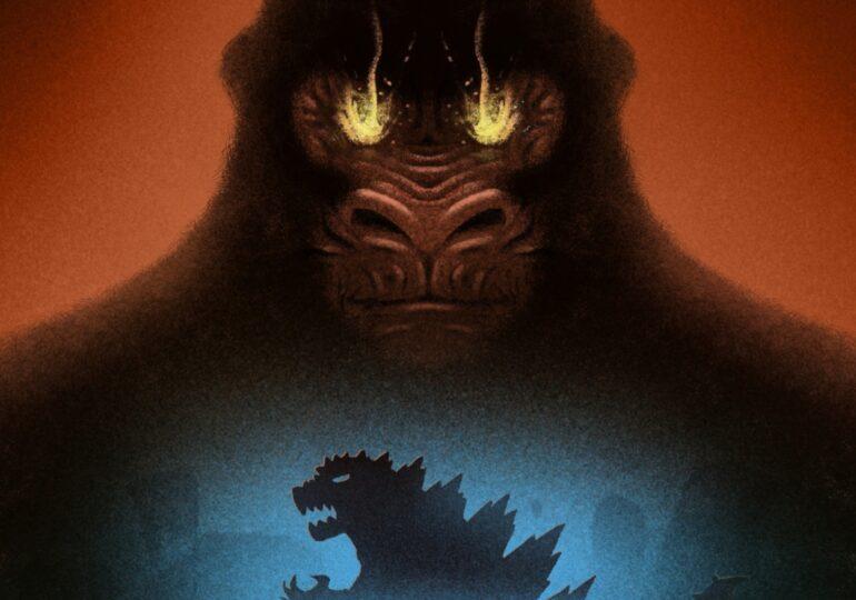 Godzilla vs Kong destrona en taquilla a Tenet