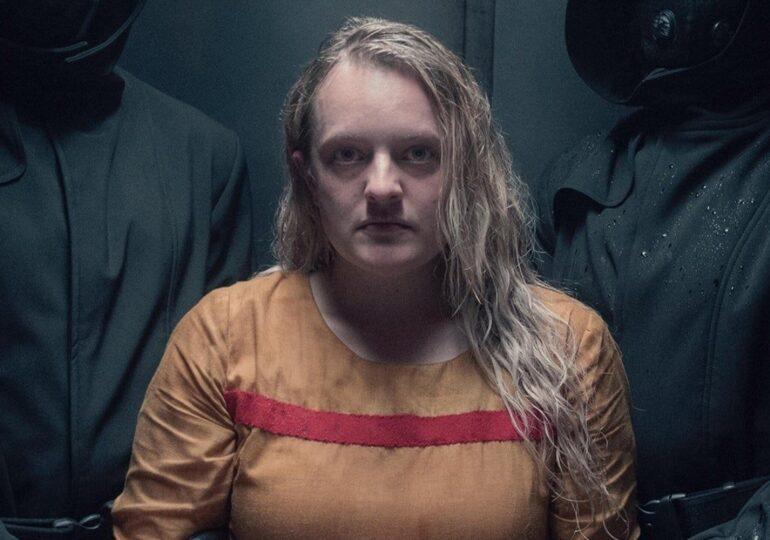 La gran campaña de HBO por 'El Cuento de la Criada'