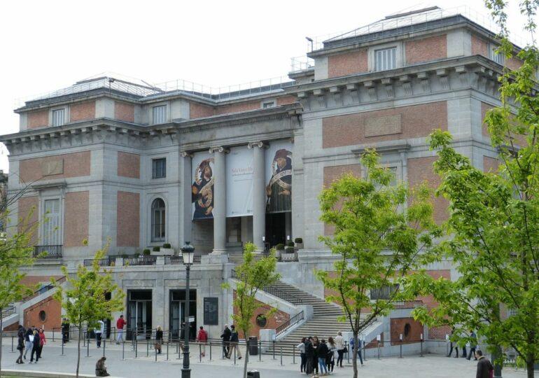 Nueva exposición permanente en el Museo del Prado
